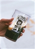 Marley Buffalo Soldier Pint Glass