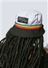Bob Marley Black and White Bucket Hat