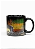 Marley Guitar Coffee Mug