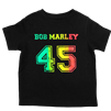 45 Rasta Toddler Tee