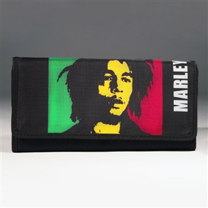 One Love Tri-Fold Wallet