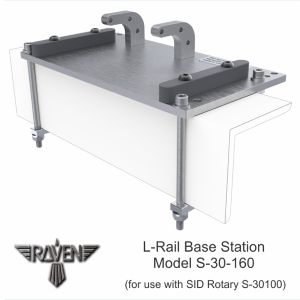 base station for sid rotary