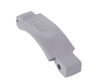 BCM-GTG-MOD-O-WG<br>BCMGUNFIGHTER Trigger Guard, Mod 0 Wolf Gray