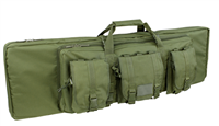 "CON-133-OD<br>Condor 36"" Rifle Case, Olive Drab"