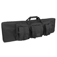 CON-152-BLK<br>Condor 42-inch Double Rifle Case, Black