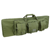 CON-152-OD<br>Condor 42-inch Double Rifle Case, Olive Drab