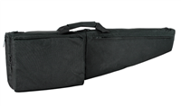 CON-158<br>Condor 38-inch Rifle Case, Black