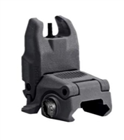MAG247-GRY<br>MagPul MBUS Folding Front Sight - Gray