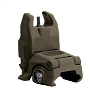 MAG247-ODG<br>MagPul MBUS Folding Front Sight - OD Green