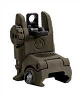 MAG248-ODG<br>MagPul MBUS Flip-Up Rear Sight - OD Green