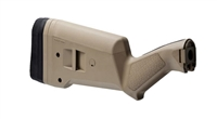 MAG460-FDE <br>Magpul SGA Remington 870 Stock - Flat Dark Earth