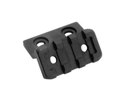 MAG604<br>Magpul(R) M-LOK(TM) Offset Rail/Light Mount, Aluminum