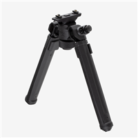 MAG933-BLK <br> Magpul® Bipod for M-LOK Black