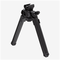 MAG941-BLK <br> Magpul® Bipod for 1913 Picatinny Rail Black