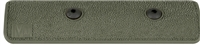 MI-5KP-ODG<br>MI KeyMod Five Slot Panel - OD Green