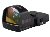 MI-BFII<br>Burris FastFire II Red Dot Reflex Sight
