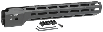 "MI-CRPC9X<br>MI Extended M-Lok™ 14"" Hand Guard Compatible with Ruger® PC Carbine™"