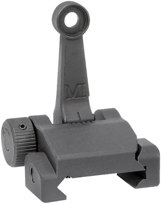 MI-CRS-R<br>Combat Rifle Rear Flip Sight