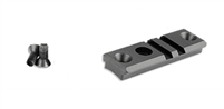 MI-SSG2-2.5QD <br>MI 2.5 Inch Rail Section with QD Socket for G2SS Handguard, Aluminum