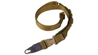MIB1-FDE<br>Condor Single Bungee One Point Sling, CB