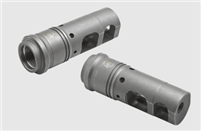 SFMB-556/-1/2X28<br>Surefire Muzzle Brake / Suppressor Adapter