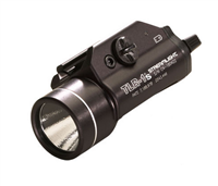 STR-69210<br>Streamlight TLR-1s Compact Rail Mounted Tactical Light