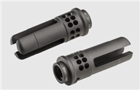 WARCOMP-556-1/2X28<br>Surefire Comensator Flash Hider / Suppressor Adapter for M4/ 16 Rifles and Variants