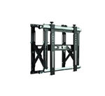 B-Tech Professional Multiscreen Video Wall Mount With Quick Lock Push System