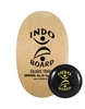 Indo Board Original FLO GF (Natural) - Standing Desk Balance Accessory