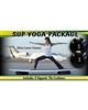 Indo Board SUP YOGA PACKAGE (2X GIGANTE CUSHIONS - NO BOARD INCLUDED*)