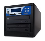 Professional Single Target Multi-Format Duplicator