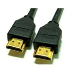 2M HDMI High Speed w/Ethernet (1.4) Cable