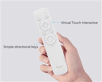 PIQS Replacement Virtual Touch Remote for PIQS TT
