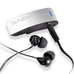 Veho SAEM VBR-001-S Bluetooth Receiver