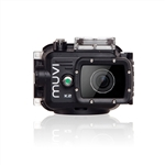 VCC-006-K2NPNG - Muvi  K-2 'No Proof No Glory' Wi-Fi Handsfree Camera Bundle w/WaterProof Case