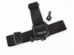 Veho VCC-A014-HM Headband strap mount for Muvi HD