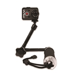 Veho VCC-A046-3HG Muvi 3-Way Monopod with Extended Arm