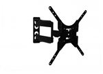 Rocelco VMDA Medium Dual-Articulated TV Mount (26 - 47inches)
