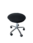 Uncaged Ergonomics Wobble Stool Air - BLACK