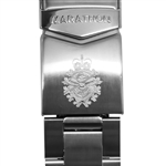 Marathon Stainless Steel Bracelet - Canadian Armed Forces, 20mm