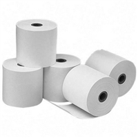 Pax D210 Thermal Paper (10 Rolls)