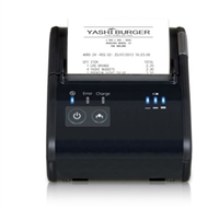 "Epson - P80 - Lavu 3"" Mobile Receipt Printer"