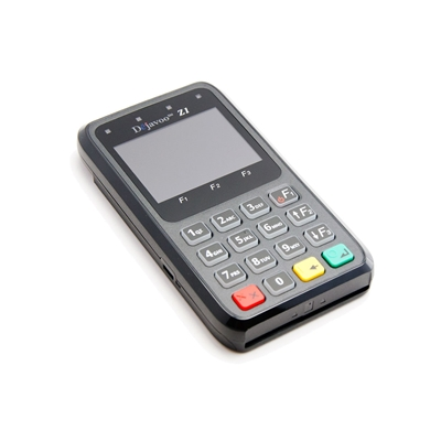Dejavoo - Z1 - Wifi EMV Wireless Pinpad Terminal