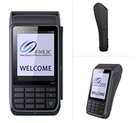AT&T Pax S920 Mobile Payment Terminal