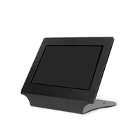 "Simplicity Stand For iPad Air, 9.7"" Pro and 2017-2018 iPads - Black"