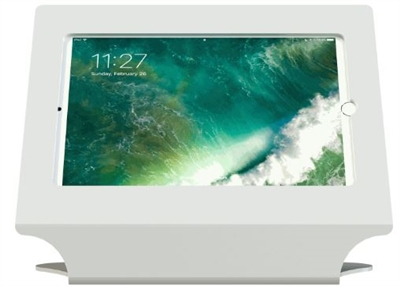 "Simplicity Stand For iPad Air, 9.7"" Pro and 2017-2018 iPads - White"