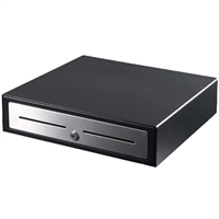 Cash Drawer Steel Front