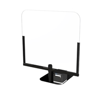 POS Shield Protective Barrier