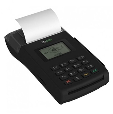 WisePad 2 - With Printer