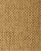 Tan Paperweave Grasscloth on Red Ground